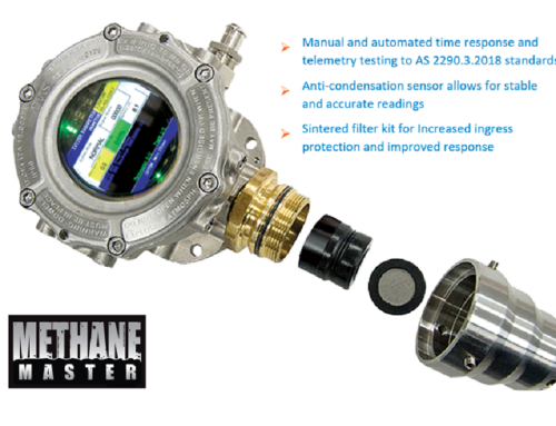 Product Update: Methane Master and Rapid Sense