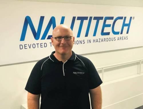 Meet Richard Rudd – Electronics Engineer