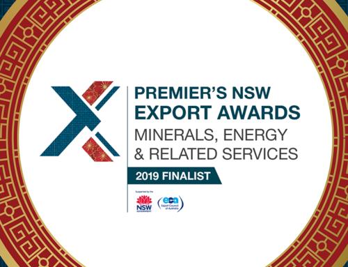 Nautitech Double Finalist in Premier's NSW Export Awards