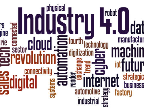Industry 4.0 – Staying Current with Changing Technology