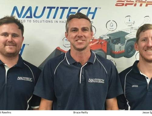Meet the QLD Field Support Team led by Bruce Reilly