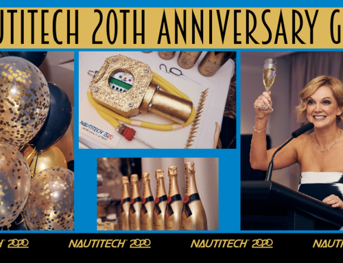 Nautitech celebrates 20 years at gala event!